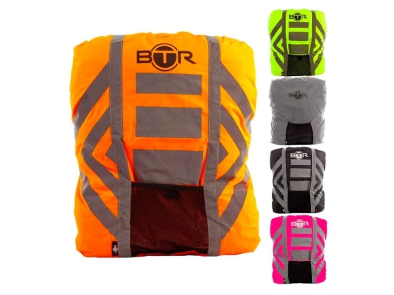 10. High-Vis Backpack Cover