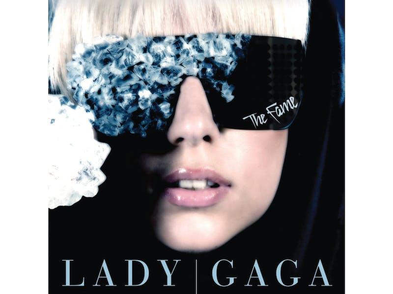 9. Lady Gaga – The Fame