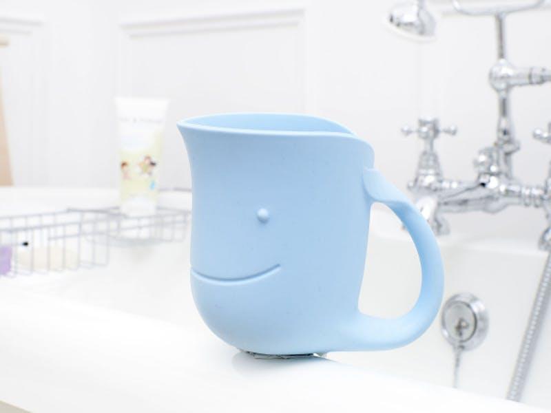 Whale Shampoo Rinser
