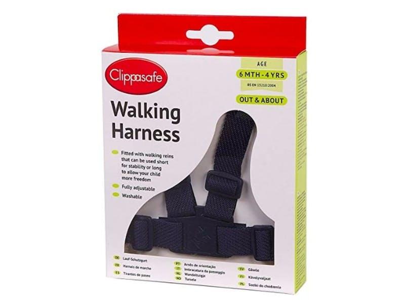 2. Clippasafe Walking Harness