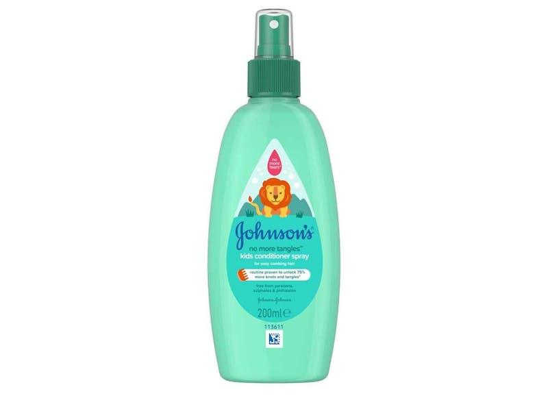 4. No More Tangles Kids Conditioner Spray