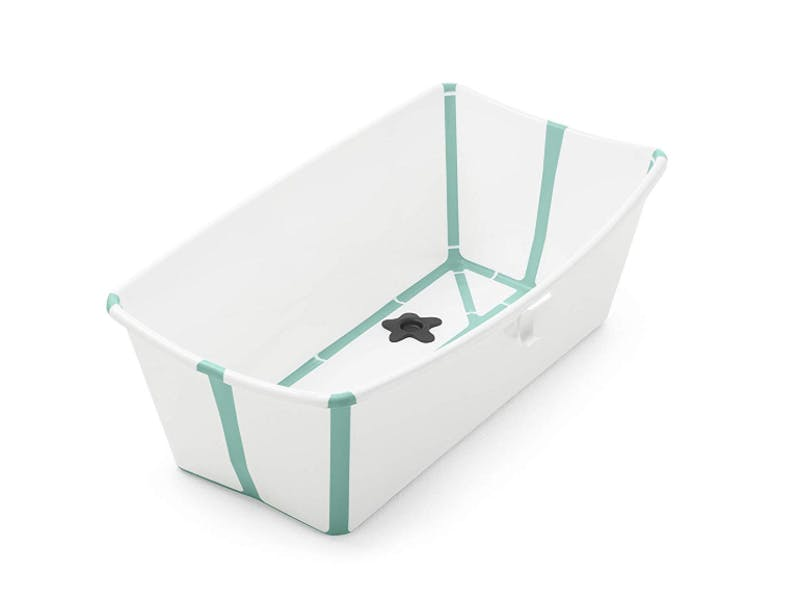 1. Collapsible Baby Bath