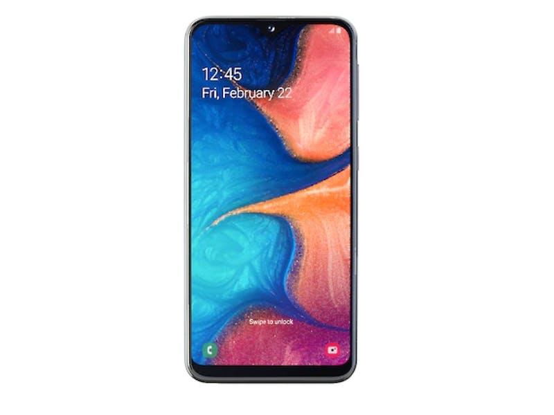 1. Samsung Galaxy A02s, £139