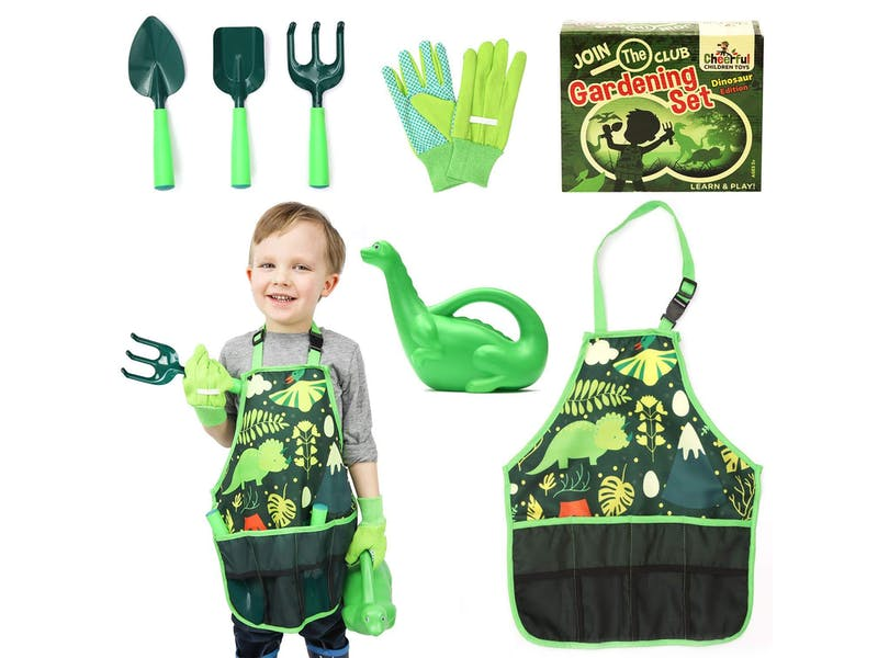 Kids Gardening Set