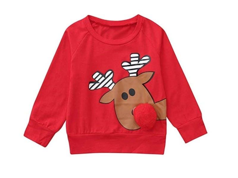 2. Rudolph
