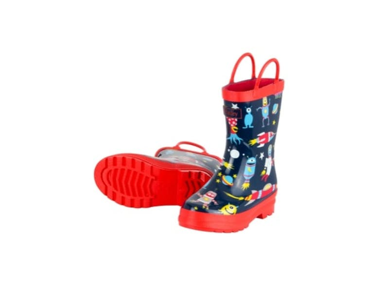 9. Pull-on Wellies, from £9