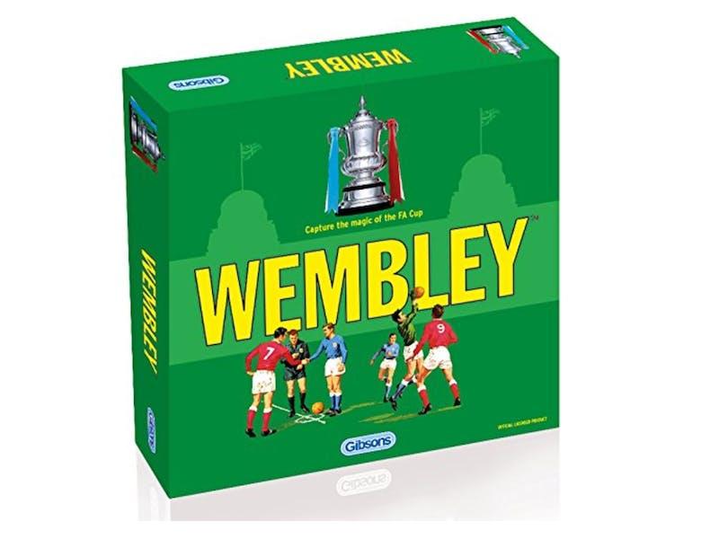 10. Wembley board game