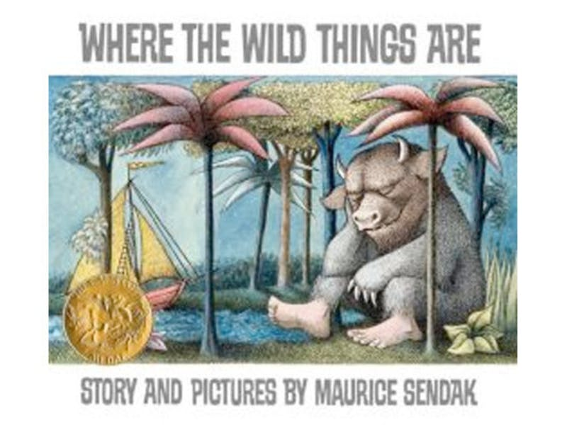 28. Where the Wild Things Are
