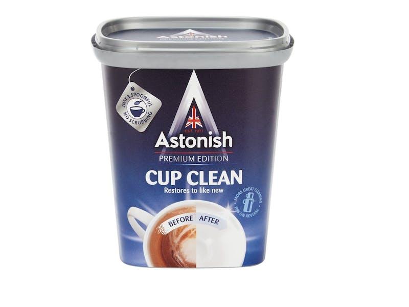 9. Astonish Tea/Coffee Stain Remover