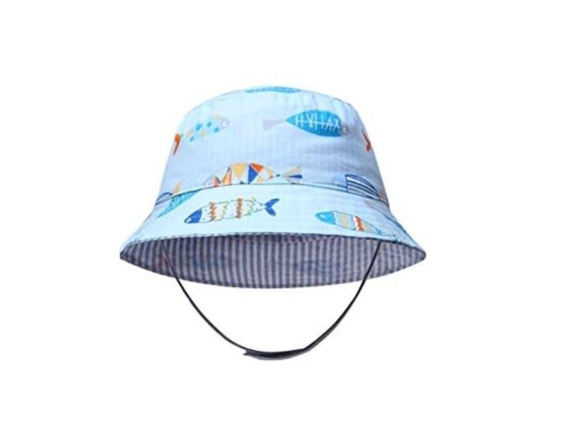 2. Reversible Sun Hat