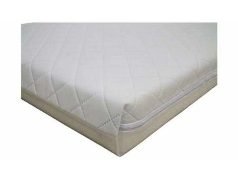 AirComfort™ Eco Breathable Baby Cot Bed Mattress