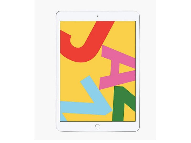 6. Apple iPad 2019 10.2 inch, £349