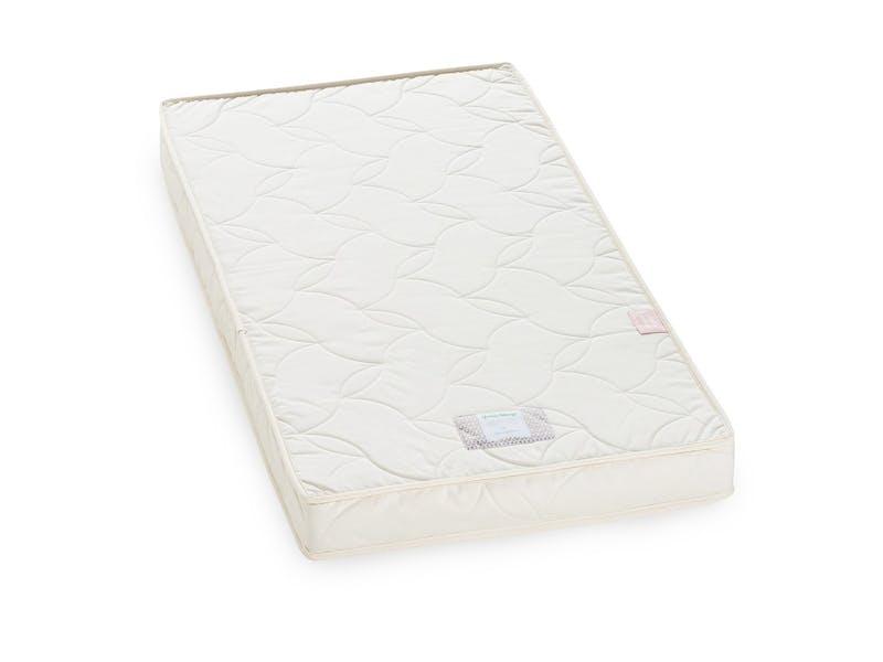 1. The Little Green Sheep  – Natural Twist Cot Bed Mattress