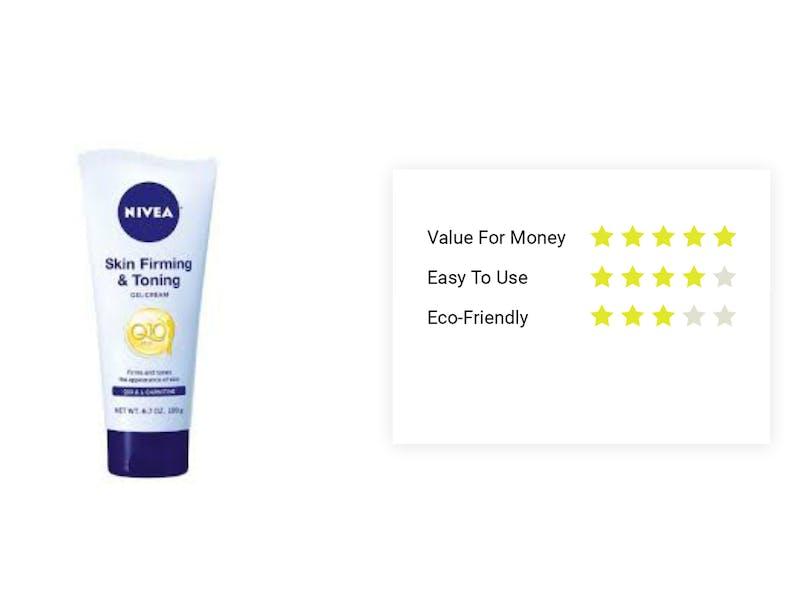 Nivea Body Cream