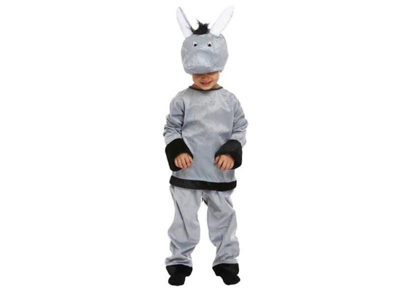 1. Donkey, £9.48