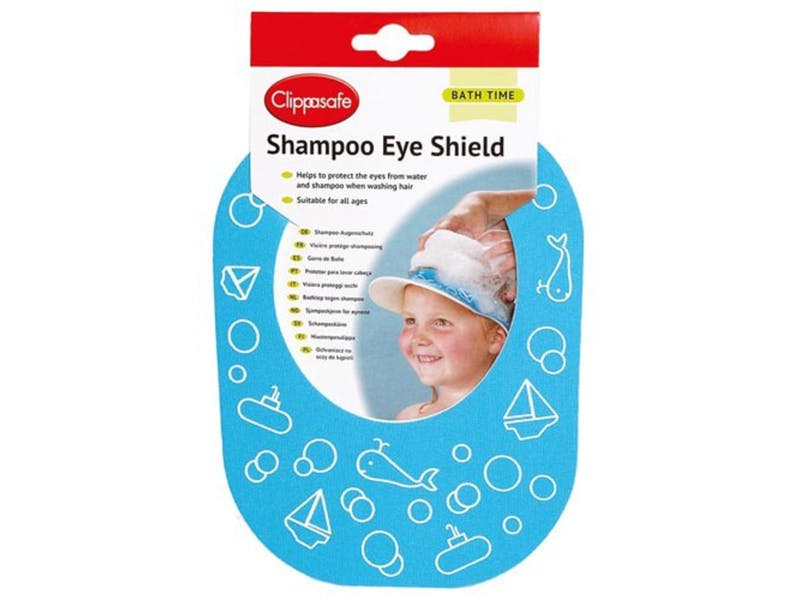 2. Shampoo Eye Shield