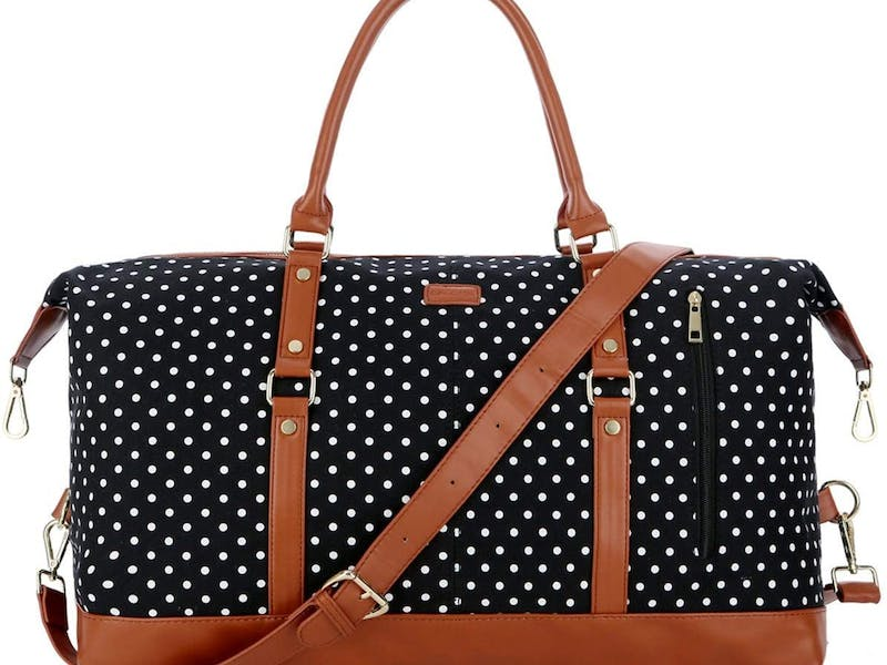 spot weekend bag