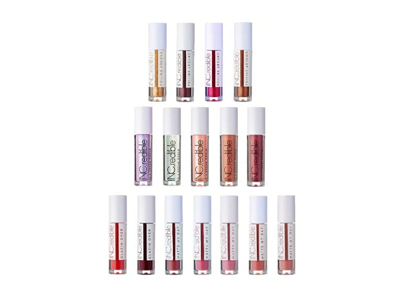 Lip Lovers Lipstick Collection