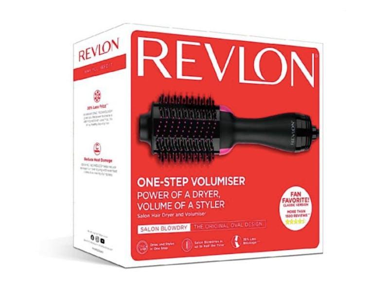 Revlon One Step Dryer & Volumiser