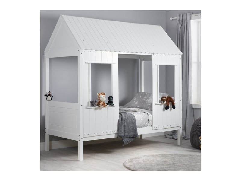 1. Hedwig Treehouse Bed, £379.99
