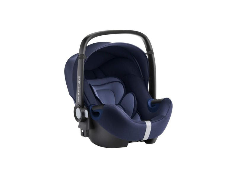 6. Britax Baby Safe 2 i-Size (and base), £295
