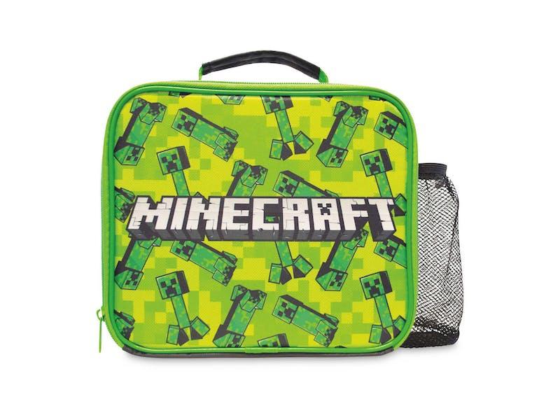 Minecraft-Lunchbag