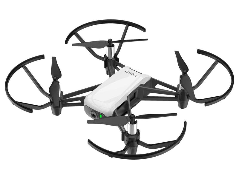 4. Tello Drone Powered by DJI