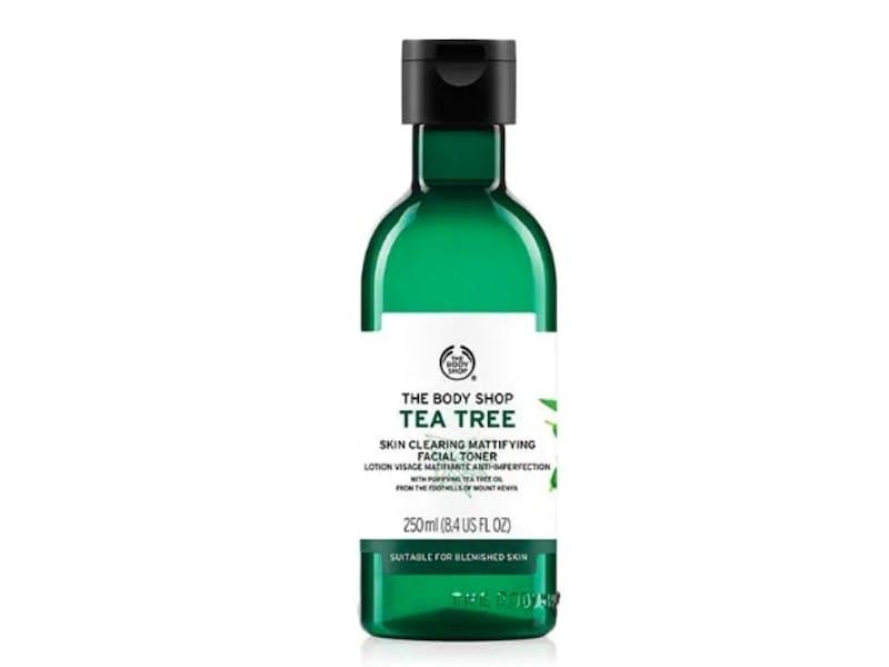 10. The Body Shop Tea Tree Toner, £8.50
