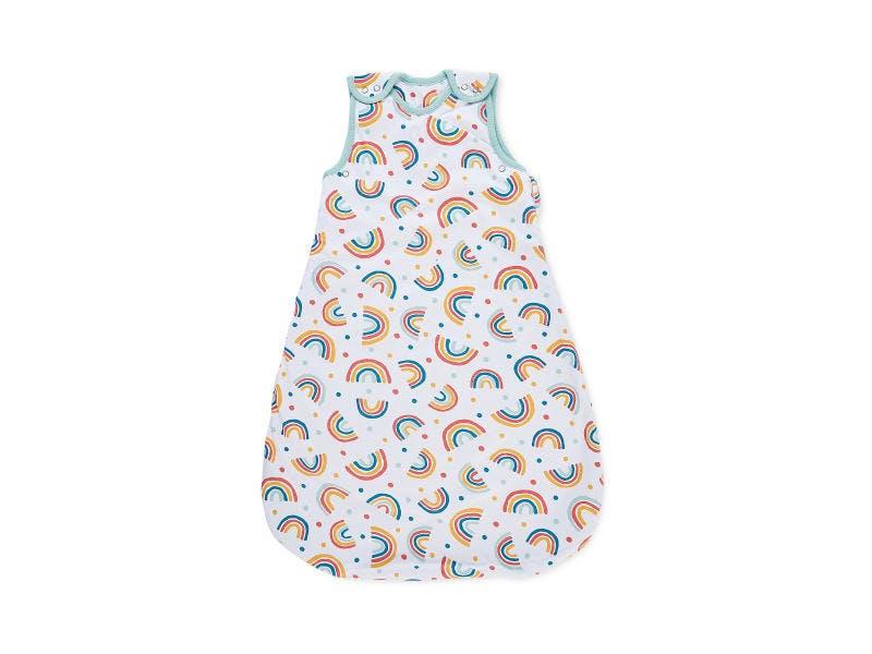 Rainbow Baby Sleep Bag