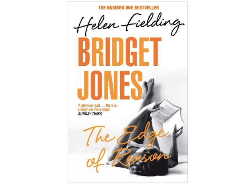 18. Bridget Jones and the Edge of Reason by Helen Fielding