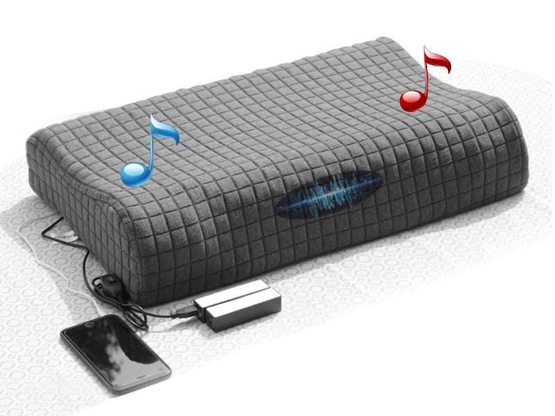 3. Smart Pillow