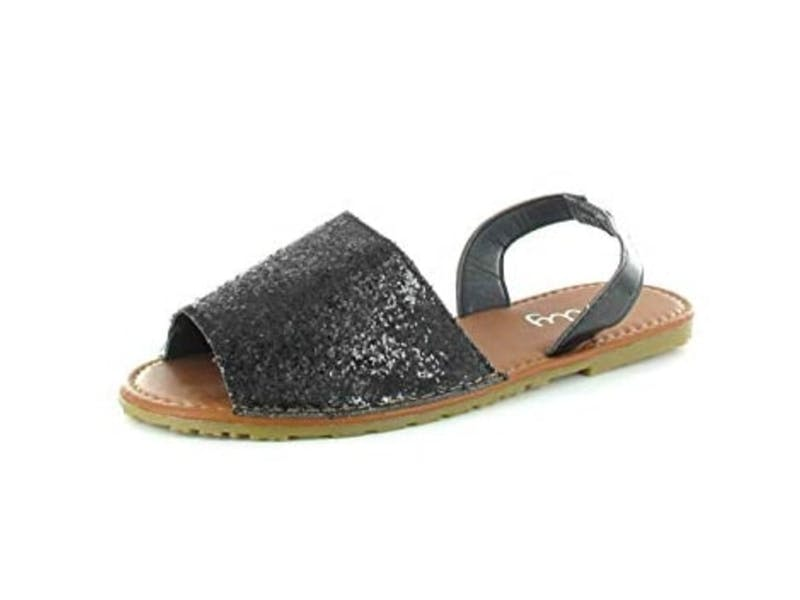 9. Slingback Sandals