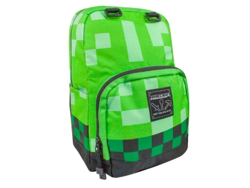 6. Minecraft Backpack