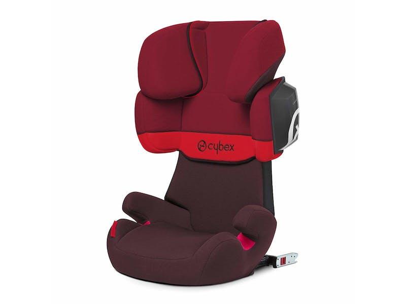 CYBEX Silver Solution X2-Fix Child's Car Seat