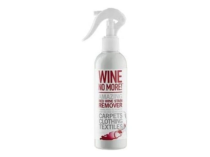 wine no more