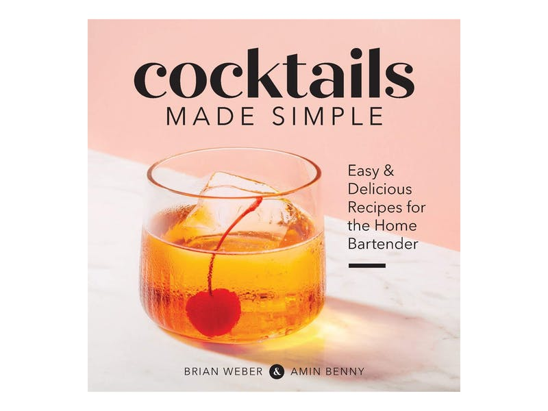 Cocktails made simple