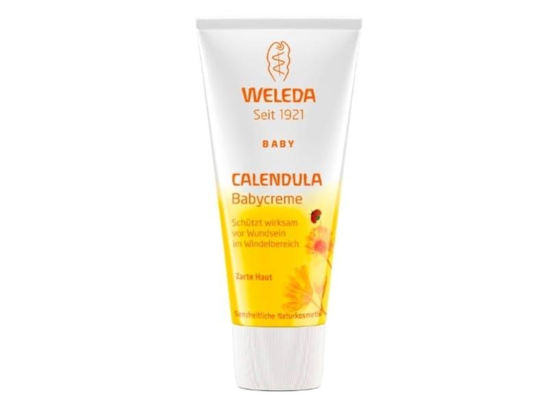 5. Calendula Nappy Cream