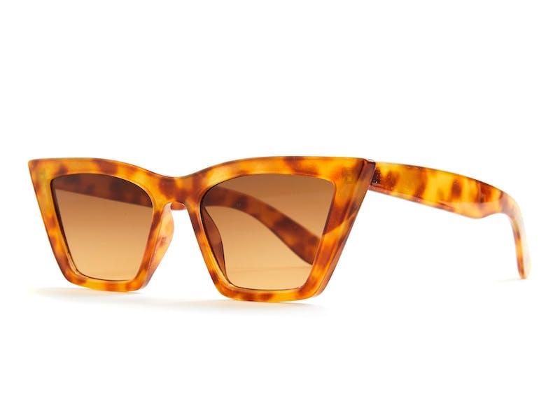 3. Tortoiseshell Sunglasses, £2