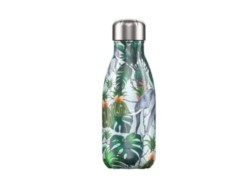 7. Chilly's Water bottle 260ml, £20.00