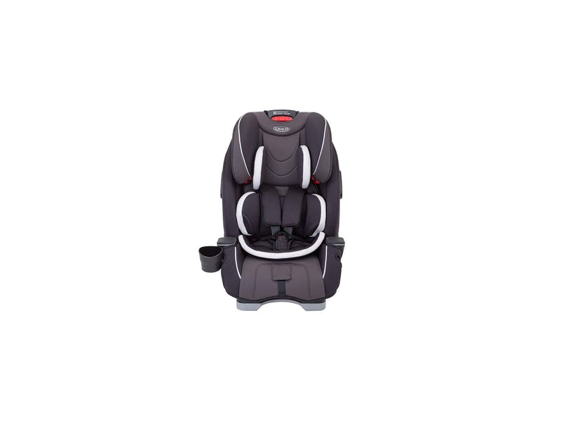 1. Graco SlimFit All-in-One Car Seat WAS £169.99 NOW