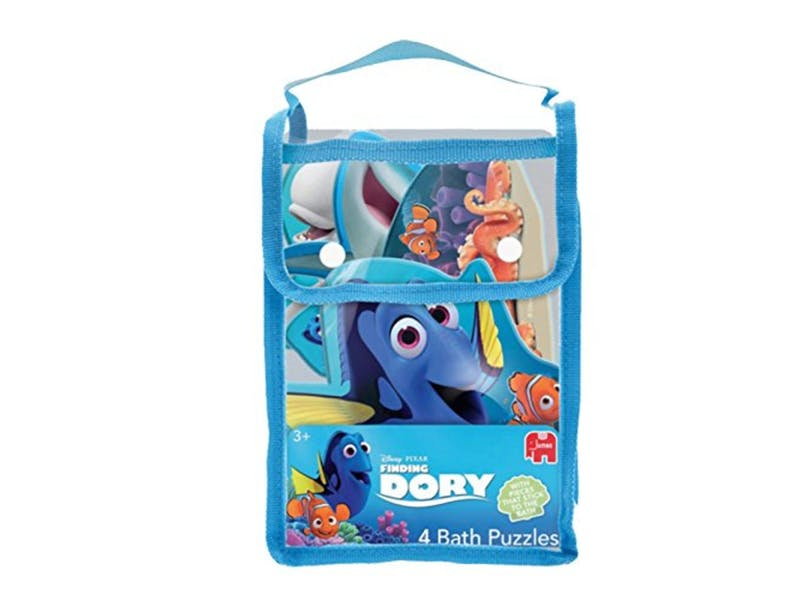 5. Finding Dory Bath Puzzle