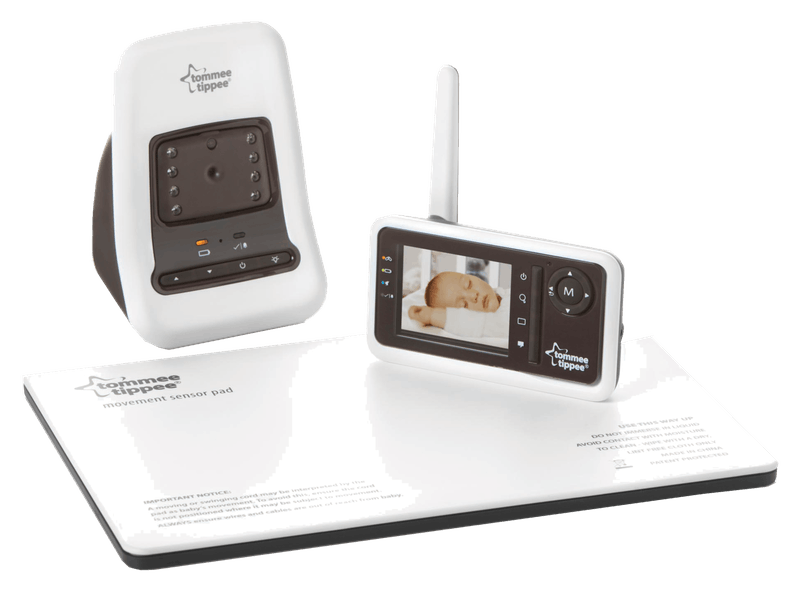 1. Tommee Tippee Digital Video Monitor