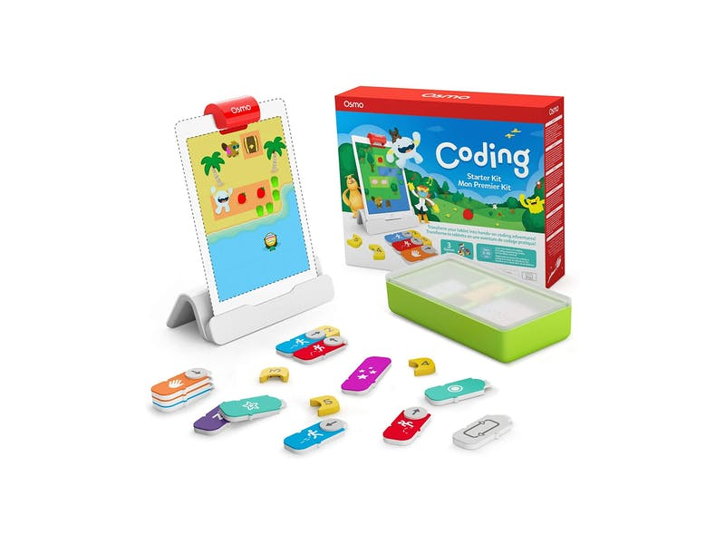 1. OsmoCoding Starter Kit for iPad WAS £99.99, NOW