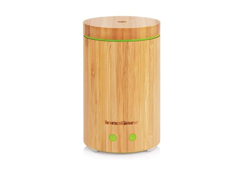 1. Diffuser and Humidifier