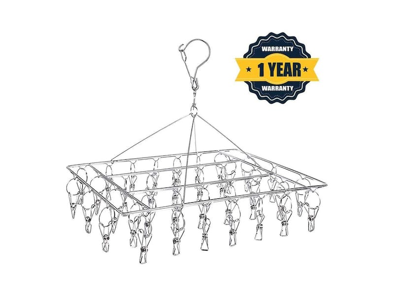 Underwear and Socks Hanging Dryer Airer