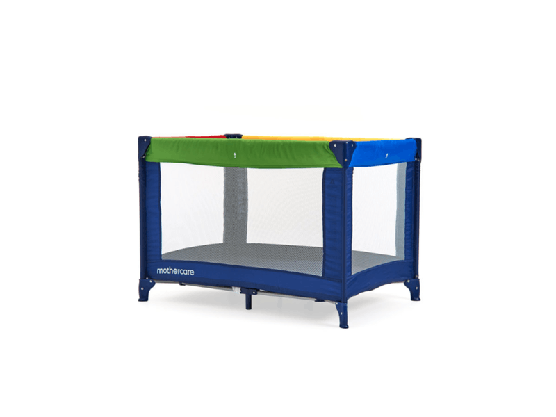4. Mothercare Travel Cot