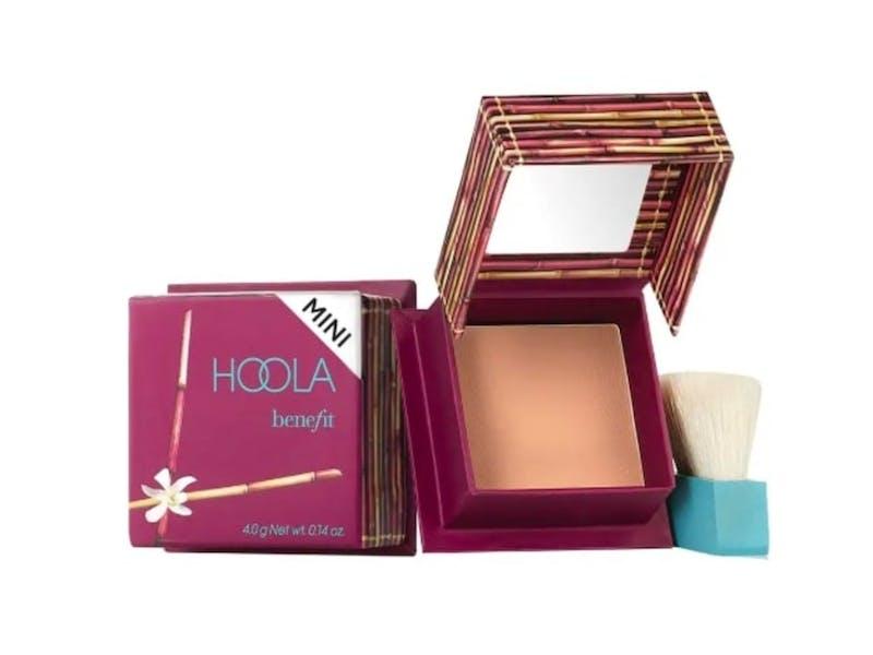11. Hoola Bronzer, £15