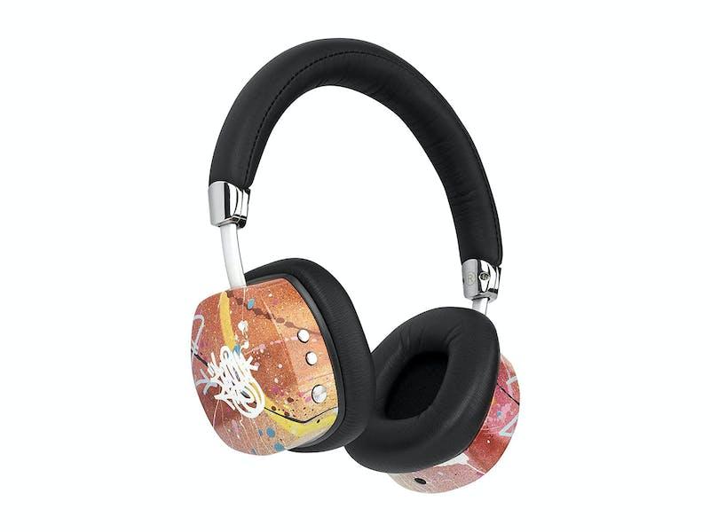 GOO Sound Mix Headphones by Zenoy