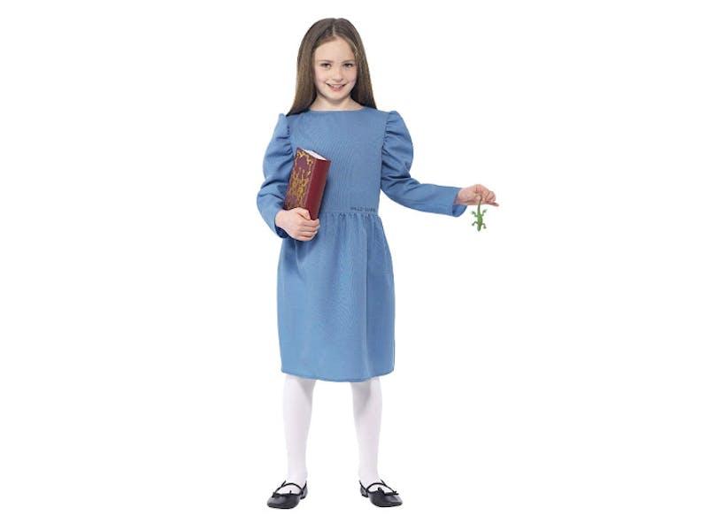 1. Matilda Costume