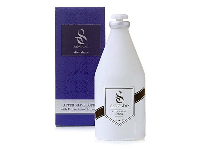SANGADO Aftershave